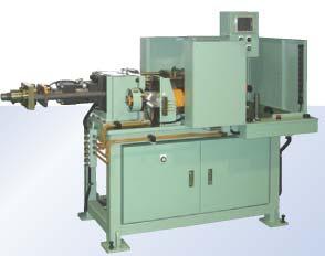 Fuji Machine Works Flexible Tube Forming Machine